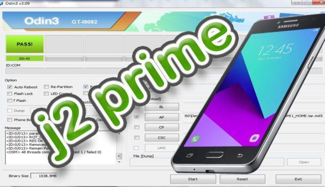Rom j2 prime
