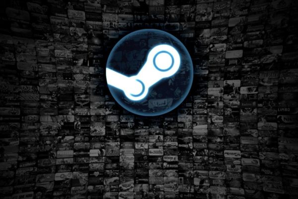 Mover juego instalado en Steam
