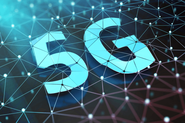 red 5g